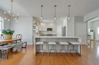 Photo 1: 86 HERITAGE Terrace: Sherwood Park House for sale : MLS®# E4236074