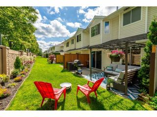 "Photo 25: 64 21928 48 AVE Avenue in Langley: Murrayville Townhouse for sale in ""Murrayville Glen"" : MLS®# R2460485"