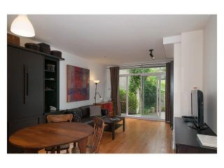 Photo 14: 106 3333 4TH Ave W in Vancouver West: Home for sale : MLS®# V1122969