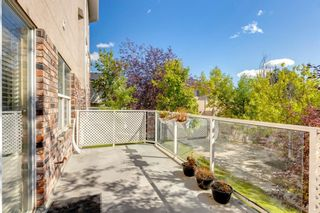 Photo 16: 105 6600 Old Banff Coach Road SW in Calgary: Patterson Apartment for sale : MLS®# A1142753