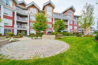 "Photo 35: 403 6450 194 Street in Surrey: Clayton Condo for sale in ""Waterstone"" (Cloverdale)  : MLS®# R2574170"
