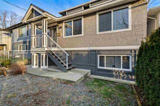 Photo 2: 4726 KILLARNEY Street in Vancouver: Collingwood VE House for sale (Vancouver East)  : MLS®# R2597122