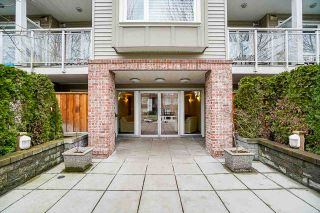 "Photo 1: PH2 2373 ATKINS Avenue in Port Coquitlam: Central Pt Coquitlam Condo for sale in ""Carmandy"" : MLS®# R2545305"