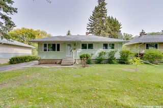 Main Photo: 33 McNab Crescent in Regina: Hillsdale Residential for sale : MLS®# SK870308