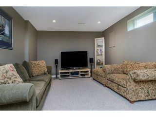 "Photo 16: 3696 NICOLA Street in Abbotsford: Central Abbotsford House for sale in ""Parkside Estates"" : MLS®# R2190095"