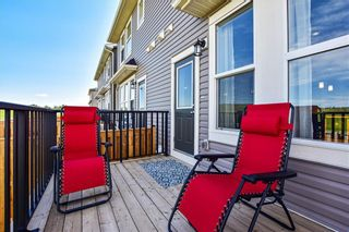 Photo 32: 179 Heritage Heights: Cochrane Semi Detached for sale : MLS®# C4306393