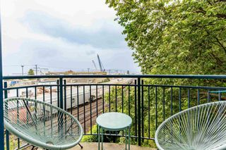 """Photo 10: 312 2001 WALL Street in Vancouver: Hastings Condo for sale in """"Cannery Row"""" (Vancouver East)  : MLS®# R2603404"""