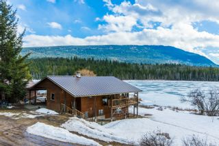 Photo 36: 3197 White Lake Road in Tappen: Little White Lake House for sale (Tappen/Sunnybrae)  : MLS®# 10131005