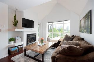 """Photo 6: 405 3148 ST JOHNS Street in Port Moody: Port Moody Centre Condo for sale in """"SONRISA"""" : MLS®# R2597044"""