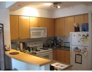 """Photo 5: 1003 680 CLARKSON Street in New_Westminster: Downtown NW Condo for sale in """"THE CLARKSON"""" (New Westminster)  : MLS®# V713144"""