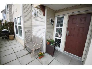 """Photo 1: 6 7077 EDMONDS Street in Burnaby: Highgate Townhouse for sale in """"ASHBURY"""" (Burnaby South)  : MLS®# V878744"""