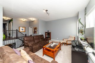 Photo 18: 27 Riviere Terrace: St. Albert House for sale : MLS®# E4229596