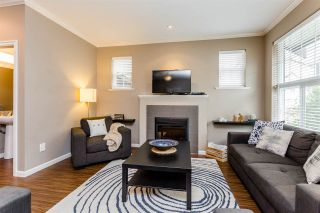 "Photo 10: 60 20831 70 Avenue in Langley: Willoughby Heights Townhouse for sale in ""RADIUS at MILNER HEIGHTS"" : MLS®# R2207253"
