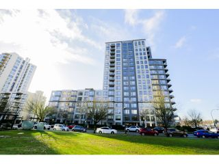 Photo 1: # 106 3520 CROWLEY DR in Vancouver: Collingwood VE Condo for sale (Vancouver East)  : MLS®# V1111535