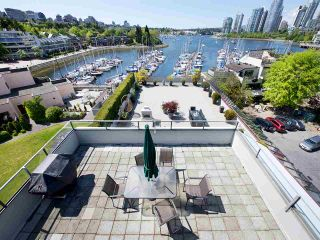 Photo 12: 619-627 MOBERLY ROAD in Vancouver: False Creek Home for sale (Vancouver West)  : MLS®# C8005761