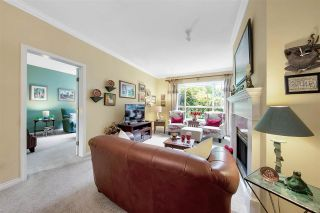 """Photo 7: 110 3098 GUILDFORD Way in Coquitlam: North Coquitlam Condo for sale in """"MARLBOROUGH HOUSE"""" : MLS®# R2586455"""