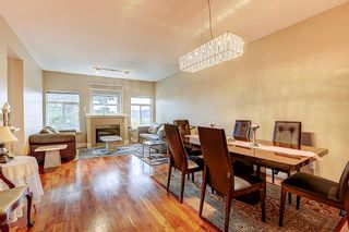 """Photo 2: 9 915 FORT FRASER Rise in Port Coquitlam: Citadel PQ Townhouse for sale in """"Brittany Place"""" : MLS®# R2394250"""