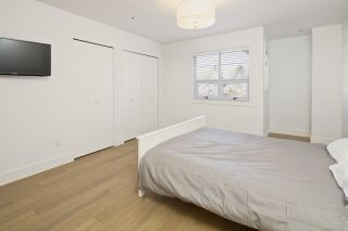 Photo 12: 12 W 14TH Avenue in Vancouver: Mount Pleasant VW Townhouse for sale (Vancouver West)  : MLS®# R2053035