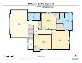Photo 44: 517 Kincora Bay NW in Calgary: Kincora Detached for sale : MLS®# A1124764