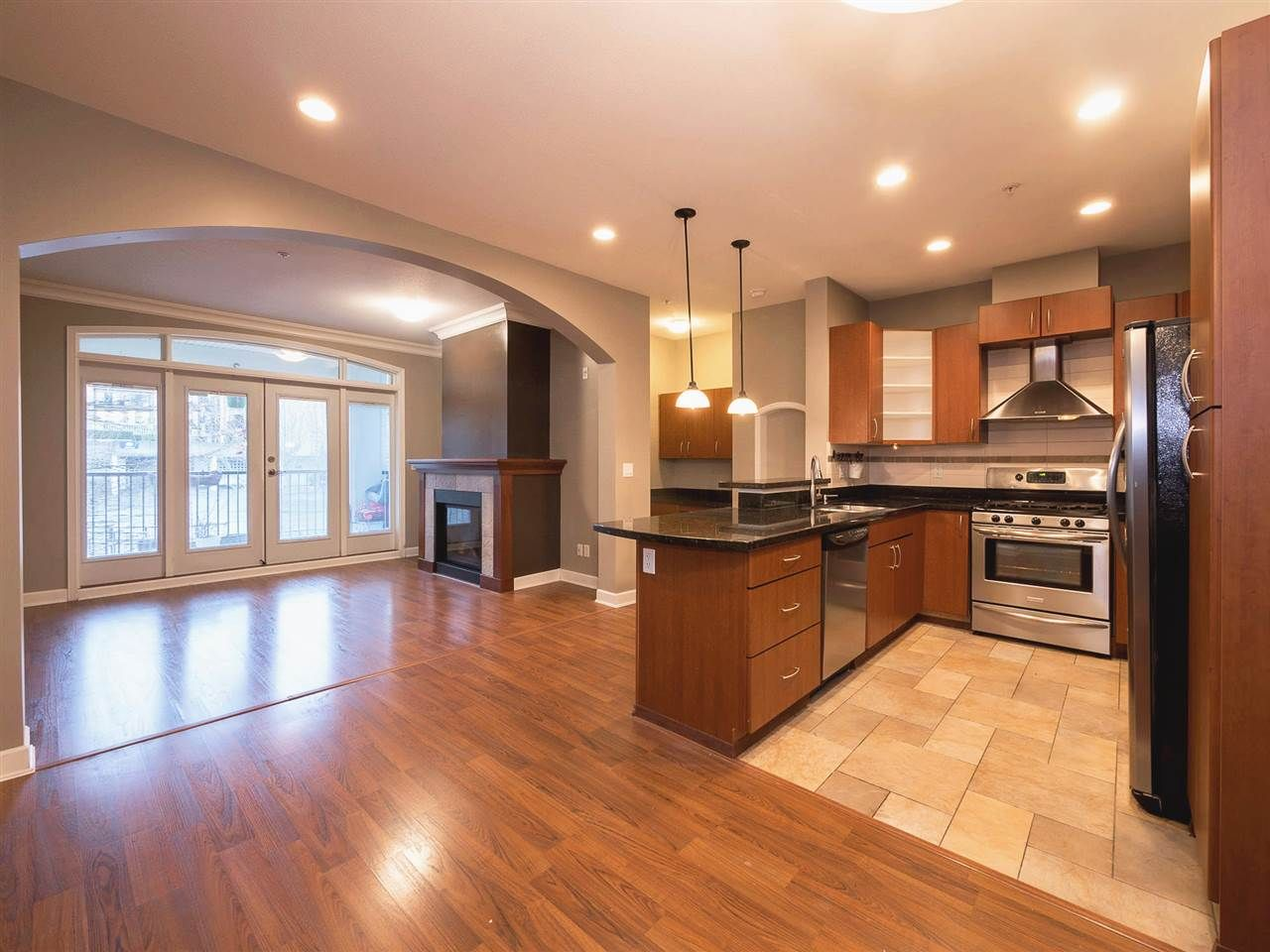Main Photo: 210 990 ADAIR AVENUE in : Maillardville Condo for sale : MLS®# R2333727