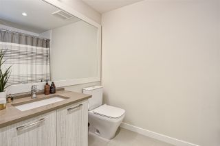 "Photo 11: 310 123 W 1ST Street in North Vancouver: Lower Lonsdale Condo for sale in ""First Street West"" : MLS®# R2513284"