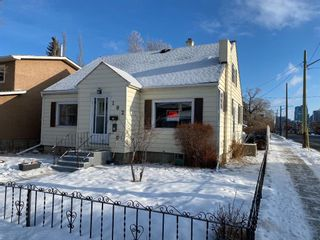 Main Photo: 102 16 Street NW in Calgary: Hillhurst Detached for sale : MLS®# A1138907