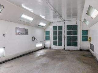 """Photo 11: 5368 LANE ST. Street in Burnaby: Metrotown Business for sale in """"HTV Auto Body"""" (Burnaby South)  : MLS®# C8037545"""