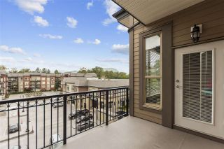 """Photo 7: 413 2627 SHAUGHNESSY Street in Port Coquitlam: Central Pt Coquitlam Condo for sale in """"Villagio"""" : MLS®# R2471007"""