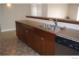 Photo 3: 100 Creek Bend Road in Winnipeg: River Park South Condominium for sale (2F)  : MLS®# 1628048