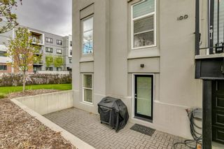 Photo 48: 100 18 Avenue SE in Calgary: Mission Row/Townhouse for sale : MLS®# A1100251