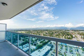 """Photo 11: 3405 11967 80 Avenue in Surrey: Scottsdale Condo for sale in """"DELTA RISE"""" (N. Delta)  : MLS®# R2401749"""