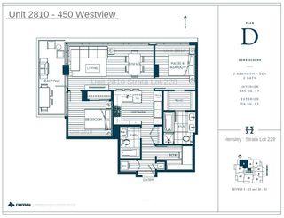Photo 2: 2810 450 WESTVIEW STREET in Coquitlam: Coquitlam West Condo for sale : MLS®# R2549713