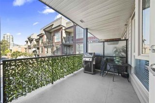 Photo 27: 316 2627 SHAUGHNESSY STREET in Port Coquitlam: Central Pt Coquitlam Condo for sale : MLS®# R2503759