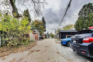 Photo 35: 43 Sparkhall Avenue in Toronto: North Riverdale House (3-Storey) for sale (Toronto E01)  : MLS®# E4976542