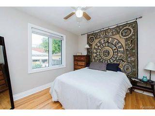 Photo 10: 119 Bank Avenue in WINNIPEG: St Vital Residential for sale (South East Winnipeg)  : MLS®# 1419669