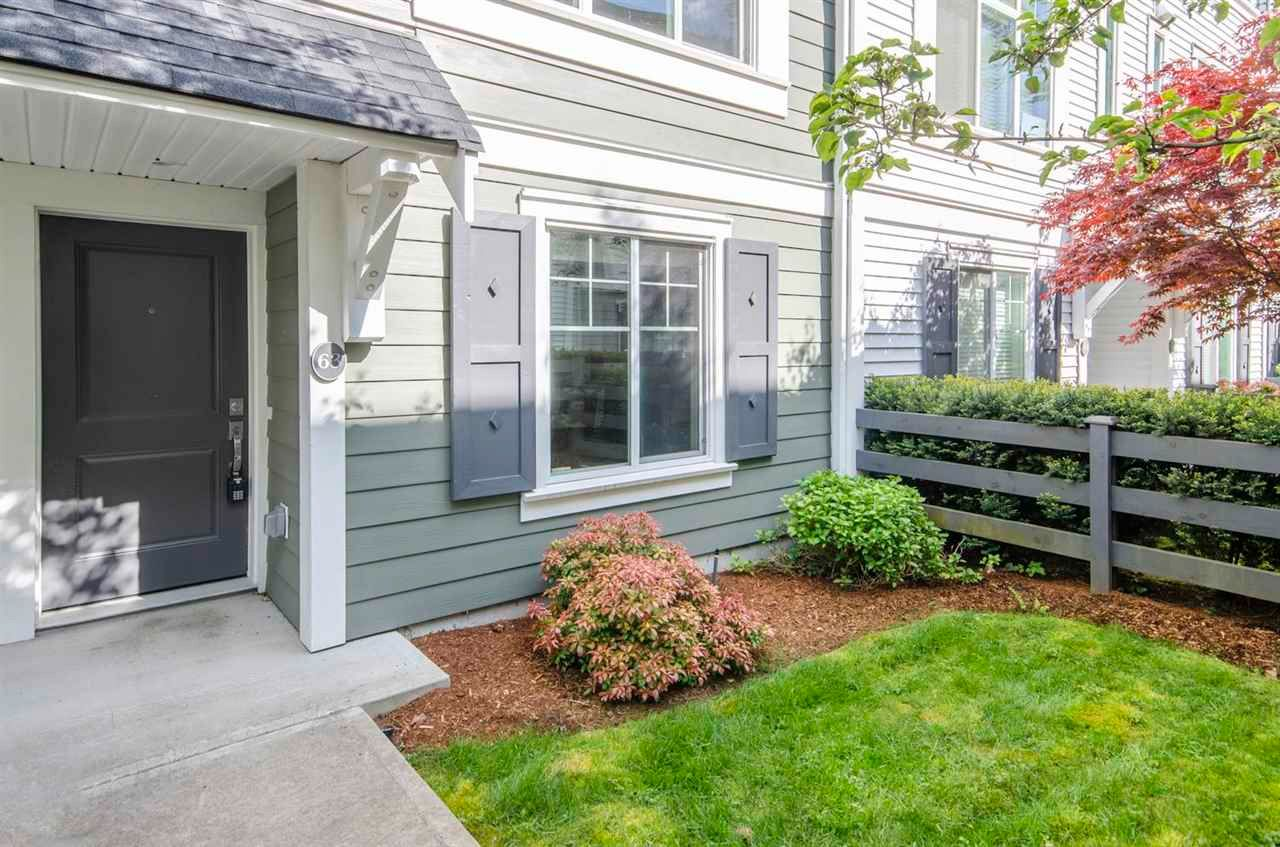 """Main Photo: 63 15340 GUILDFORD Drive in Surrey: Guildford Townhouse for sale in """"Guildford the Great"""" (North Surrey)  : MLS®# R2580122"""