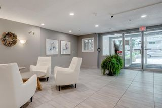 Photo 3: 208 540 18 Avenue SW in Calgary: Cliff Bungalow Apartment for sale : MLS®# A1124113