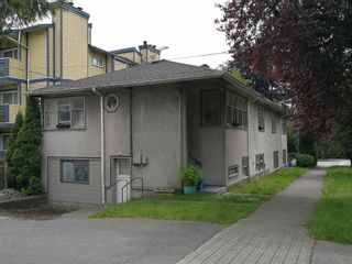 Main Photo: 8594-6 FREMLIN Street in Vancouver: Marpole Triplex for sale (Vancouver West)  : MLS®# R2593872