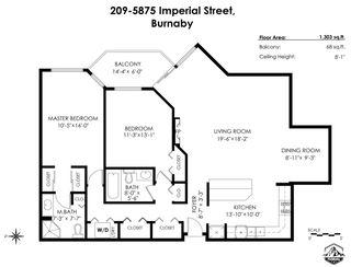 Photo 28: 209 5875 IMPERIAL Street in Burnaby: Upper Deer Lake Condo for sale (Burnaby South)  : MLS®# R2532613
