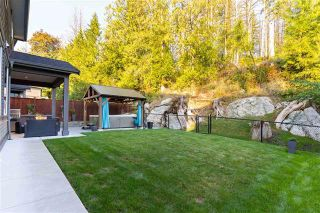 Photo 23: 10 23810 132 Avenue in Maple Ridge: Silver Valley House for sale : MLS®# r2500439