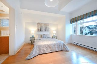 Photo 20: 4466 W 8TH Avenue in Vancouver: Point Grey Townhouse for sale (Vancouver West)  : MLS®# R2562979