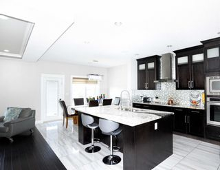 Photo 8: 4110 CHARLES Link in Edmonton: Zone 55 House for sale : MLS®# E4256267