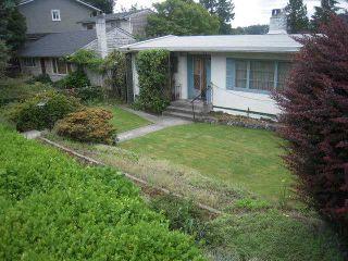 """Photo 2: 7235 BARNET Road in Burnaby: Westridge BN House for sale in """"Westridge"""" (Burnaby North)  : MLS®# V839325"""