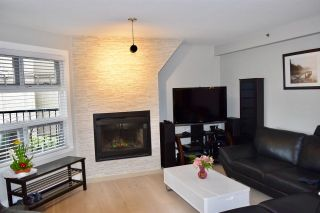 """Photo 2: 13 1350 W 6TH Avenue in Vancouver: Fairview VW Condo for sale in """"Pepper Ridge"""" (Vancouver West)  : MLS®# R2141623"""