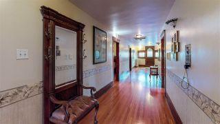 Photo 39: 6240 ADA Boulevard in Edmonton: Zone 09 House for sale : MLS®# E4198604