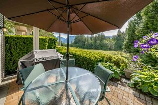 """Photo 36: 39 3405 PLATEAU Boulevard in Coquitlam: Westwood Plateau Townhouse for sale in """"PINNACLE RIDGE"""" : MLS®# R2465579"""