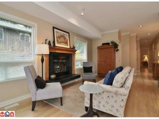 "Photo 4: 1047 STEVENS Street: White Rock House for sale in ""WHITE ROCK"" (South Surrey White Rock)  : MLS®# F1209554"
