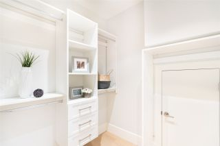 Photo 12: 2425 W 5TH Avenue in Vancouver: Kitsilano Townhouse for sale (Vancouver West)  : MLS®# R2493288