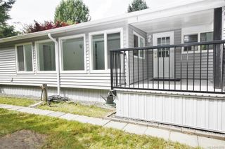 Photo 30: 49 2911 Sooke Lake Rd in Langford: La Langford Proper Manufactured Home for sale : MLS®# 843955