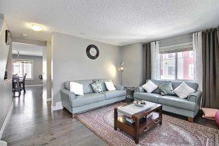 Photo 8: #60 14621 121 Street in Edmonton: Zone 27 Townhouse for sale : MLS®# E4241463
